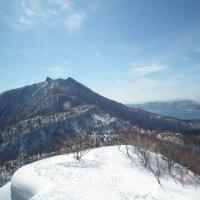 オコタンペ山(968m)・後編