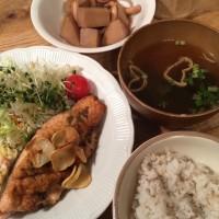 2016/10/24夕食