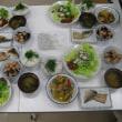 料理教室を開催しました