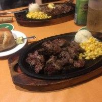 steakテキサス 市ヶ谷