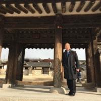 幸せづくりは同じ高さの目線から…韓国ソウル市内