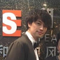 ㊗️上海国際映画祭【最優秀監督賞】受賞‼️