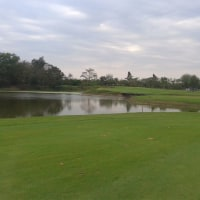 2月2日(木)KBSCで仕事ゴルフをしました。