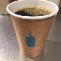 ������ۡ�Blue Bottle Coffee ���ɥ��ե���(NEWoMan��)�˹ԤäƤ������