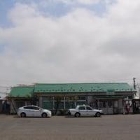 JR東日本 大更駅
