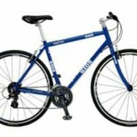 自転車通勤 2