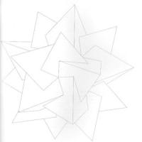 『世界一美しい 数学塗り絵』(訳:秋山仁 出版:化学同人)を読み始める