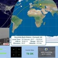 Nayif-1 解析/Satellite