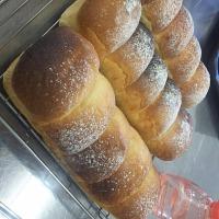 こぼれ梅食パンおいしい。