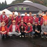 翔龍祭2016 龍神チェンソーカービング倶楽部ショウ