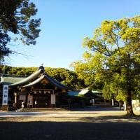 尾張一の宮 真清田神社