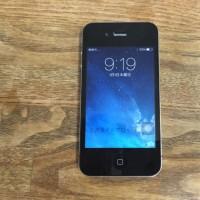 iPhone4電池