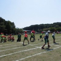 開校40周年記念運動会 ~特集~  《リレー》