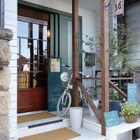 神戸北野 Cafe 36