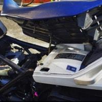 【たっちゃんのバイク沼 第7沼partⅡ】BMW K100RS 4V バッテリー取り付け