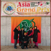 アジアグランプリ 2017.04.02