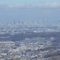和田~高尾山口へ(いづ会)