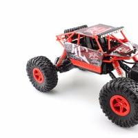 新品登場 JJRC Q20 Q21 Q22 1:18 4WD リモート コントロール ビッグフット カー
