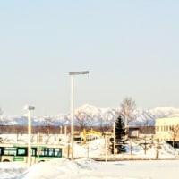 [新千歳空港観光タクシー・ジャンボタクシー]北海道小樽観光タクシー高橋の[本日の新千歳空港は快晴☀です。]
