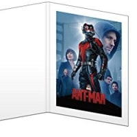 アントマン DVD&Blu-ray 予約受付開始!店舗限定特典や価格最安値・TSUTAYAレンタル開始日