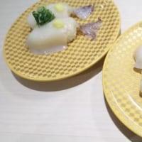 魚べい(魚米)東習志野店 種類が多い
