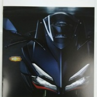 ホンダ 新型の軽二輪スーパースポーツモデル「CBR250RR」を発売