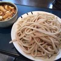 武蔵野うどん 竹國 若葉駅前店