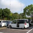 奈良県で移動運用