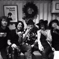6.2JET LAG MAKERS@横浜THE CLUB SENSATION