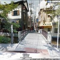 京都市中京区 四条木屋町上る 店舗売り情報