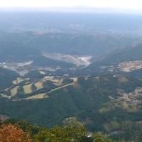7年ぶりの貫ヶ岳