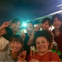 明治記念館〜ビアテラス鶺鴒〜