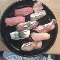 昨日は、「小梅寿司」を食べましたが、