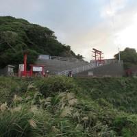 山口県萩の旅 6・・・・・元乃隅稲成神社 3