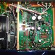 DTC-500ES 修理  DAT修理  SONY