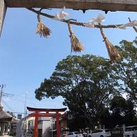上総国一ノ宮・玉前神社(2017/3/11)