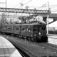 ★小田急電鉄(デハ1700形)★