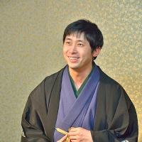 十二月寄席出演者 一龍斎貞橘(講談)
