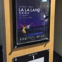 「ラ・ラ・ランド」観てきました。