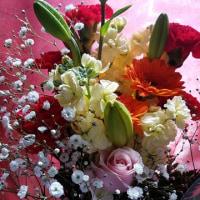 4月23日 明日の誕生花・ゆかりの花 花言葉は?(*^O^*)☆