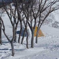 2/24~25 谷川岳(1977m)