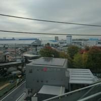 東京トンボ返り