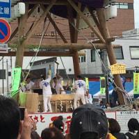 百餅祭り〜岩見沢