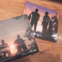 ローガンズ「アルバムの中の僕たち」発売記念ライブ