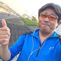 サボちゃったなぁ〜、久しぶりのジョギング!