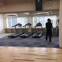 フィットネススタジオ完成見学会
