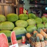 台湾 4月の果物