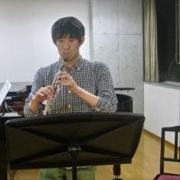 コンサート「のぶつむり」絶賛練習中!(1)