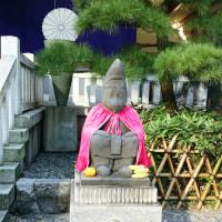 つぶやき!・・・日枝神社のご縁??