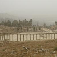 ジェラシュ遺跡⑩